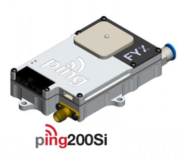 ping200Si Mode S Transponder